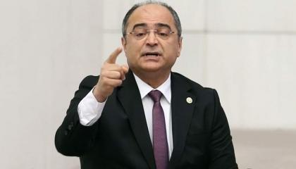 نائب معارض يطالب بإخلاء سبيل الأطفال من السجون التركية