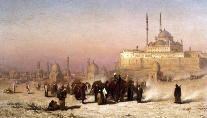 حرق الجوامع ونهب الأضرحة.. أبرز جرائم العثمانيين في القاهرة