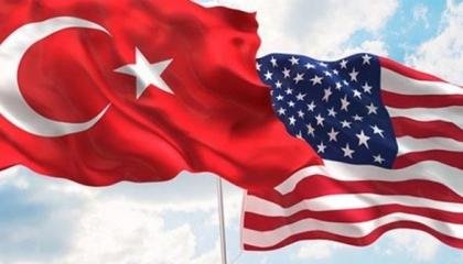 القنصلية الأمريكية تعلق أعمالها في تركيا بعد انتشار فيروس كورونا