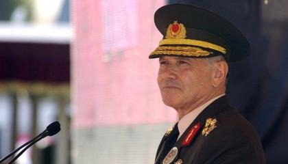 تركيا تعلن وفاة قائد القوات البرية السابق بفيروس كورونا