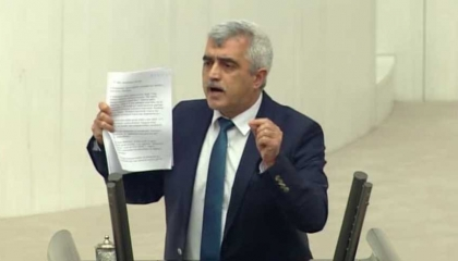 نائب تركي يكشف مأساوية أوضاع سجون تركيا مع تفشي كورونا