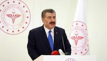 ارتفاع عدد الوفيات بسبب فيروس كورونا لـ4 حالات في تركيا