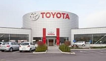 إغلاق مصنع «تويوتا» اليابانية في تركيا بعد تفشي فيروس كورونا