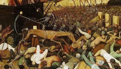 400 عام من الموت الأسود.. كيف نشر العثمانيون وباء الطاعون في العالم العربي؟