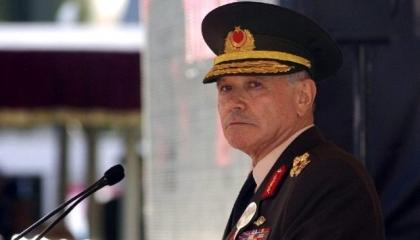 بالصور.. جنازة قائد الجيش التركي السابق المصاب بـ«كورونا» بحضور 5 أفراد