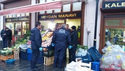 محاظفات تركية تحظر بيع الأغذية على الأرصفة لمنع انتشار الوباء الجديد