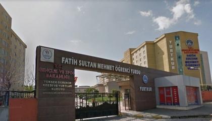 تمرد في الحجر الصحي بالمدن الجامعية التركية:لا مشروبات ساخنة.. والطعام بارد