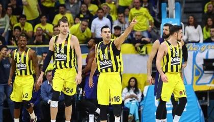 إصابة فريق السلة بنادي فنربخشة التركي بفيروس كورونا