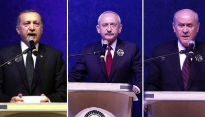 كاتب تركي: قرار حظر تجوال المسنين يمنع أردوغان من الحركة
