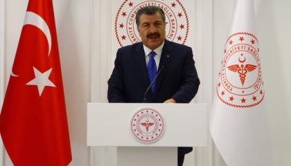تركيا تسجل 4747 إصابة جديدة بكورونا.. والوفيات تتجاوز الألف حالة