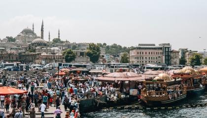 عضو اللجنة العلمية: إسطنبول الأكثر خطرًا بسبب كورونا