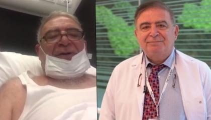 طبيب تركي: نتائج تحليل كورونا تختفي كما لو كانت سرًّا من أسرار الدولة