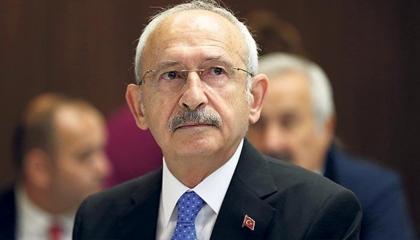 زعيم المعارضة التركية يقترح بنودًا للسلطة الحاكمة لمواجهة كورونا