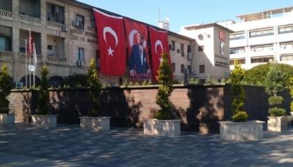 بلدية تركية تفرض الحجر الصحي على أكثر من 400 مواطن