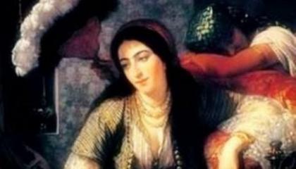 السلطانة نوربانو.. العثمانلي السكير في ظلال الجارية الإيطالية