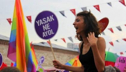 محكمة أنقرة تسمح بعودة فاعليات المثليين جنسيًا وتلغي قرار حظرها
