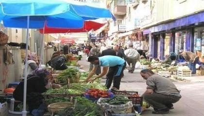 تركيا تواجه نقصًا حادًا بالمنتجات الزراعية بعد تفشي فيروس كورونا
