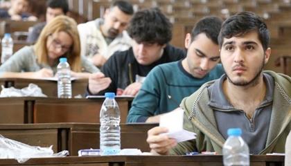 تأجيل امتحانات الجامعات في تركيا بعد تفشي وباء كورونا