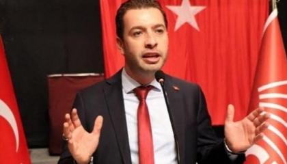 عزل رئيس بلدية تابع لحزب الشعب الجمهوري