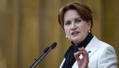 «المرأة الحديدية» تدعو أردوغان للتبرع بممتلكاته الثمينة لإنقاذ الشعب التركي