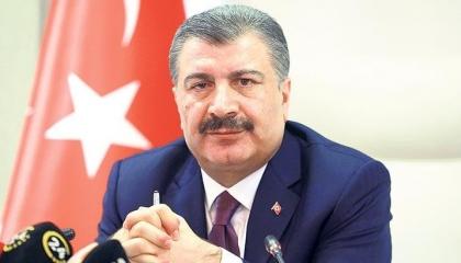 ارتفاع وفيات كورونا بتركيا إلى 75 حالة.. والإصابات 3 آلاف و629