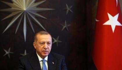 آخر مزاعم أردوغان: سنقضي على فيروس كورونا في أسبوعين