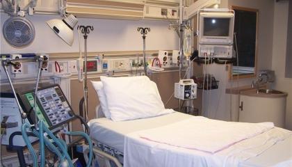 بالصور.. تركيا تحظر تصدير أجهزة التنفس الصناعي: مرضانا أولى