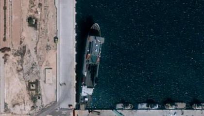 بالفيديو.. تركيا ترسل أسلحة إلى ليبيا لتأجيج الحرب