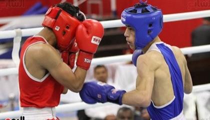 «كورونا» يصيب 3 ملاكمين أتراك بعد مشاركتهم في دورة بلندن