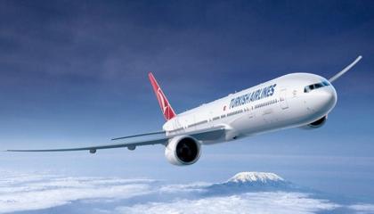 الخطوط الجوية التركية: اقتصار الرحلات الداخلية على 14 مدينة كبرى