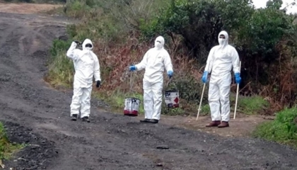 آخر مستجدات تفشي وباء كورونا في تركيا خلال 24 ساعة
