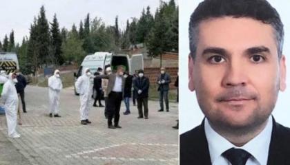 وفاة مستشار ببلدية إسطنبول بفيروس كورونا