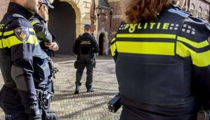 العثور على جثت 4 أتراك بعد مقتلهم بهولندا