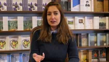 حقوقية تركية: حكومتنا لن تستطيع كبح تفشي الوباء بالسجون مع أول إصابة
