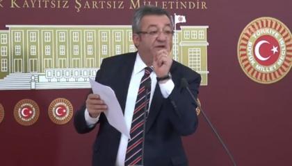 بالفيديو.. نصيحة المعارضة التركية لأردوغان: اقطع دابر قَطَر لننجو من كورونا