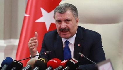 ارتفاع وفيات كورونا في تركيا إلى 214 حالة.. والإصابات 13 ألفًا و431
