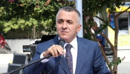 إصابة محافظ تركي بفيروس كورونا