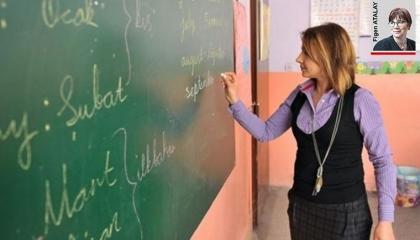 مدارس أردوغان تهدد المعلمين للمشاركة في حملات التبرع لصالح ضحايا كورونا