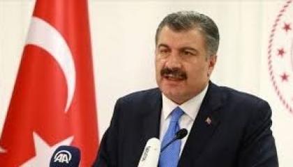 ارتفاع وفيات كورونا في تركيا إلى 277 حالة.. والإصابات 15 ألفًا و679
