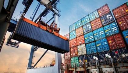 انخفاض الصادرات التركية خلال شهر مارس بنسبة 17.8% عن العام الماضي
