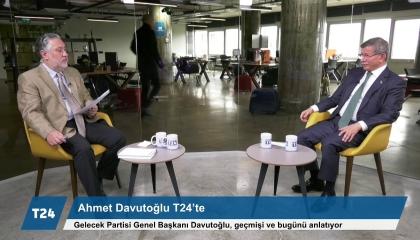 داود أوغلو: خزينة الدولة التركية «خاوية»