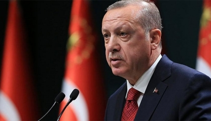 الأتراك يدفعون 552 مليون ليرة تحت التهديد لحملة أردوغان «تبرعات كورونا»