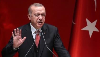 «داخلية» أردوغان تحرم فقراء تركيا من تبرعات المعارضة