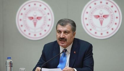 تركيا تسجل 2756 إصابة جديدة بكورونا في 24 ساعة.. وإسطنبول الأكثر تضررًا