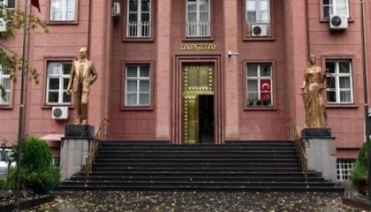 «كورونا» يتفشي في صفوف القضاء التركي عقب إجراء انتخابات محكمة النقض