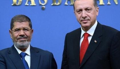 وثائق تفضح خطة تركيا لعودة حكم الإخوان إلى مصر بعد 5 سنوات من الإطاحة بمرسي