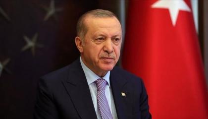 فيديو: بعد تفشي كورونا بتركيا.. أردوغان يعلن إنشاء مستشفى جديد في 45 يومًا