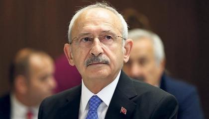 أكد أن خزينة الدولة خاوية.. زعيم المعارضة التركية: سنواجه مجاعة