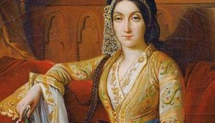 خنقت 18 أميرًا في ليلة واحدة.. السلطانة صفية «أفعى الحرملك العثماني»