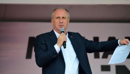مرشح رئاسي سابق لأردوغان: تبرع بطائرتك ولا تقارن حملة كورونا بضرائب أتاتورك